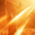 Медитация «Наполнение светом»