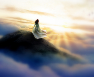 медитация отдохновение и сила
