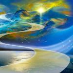 Энергетическая чистка – нормальное явление при занятии духовными практиками