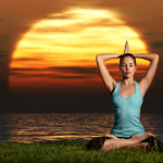 Настроение дня — гармония тела, души и духа
