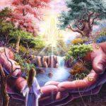 Медитация «Дары Вселенной»