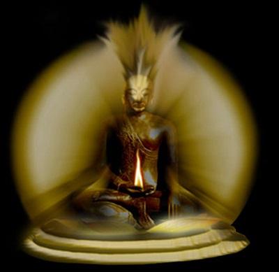 Медитация для расслабления и успокоения перед сном