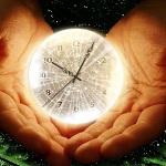 Настроение дня — время