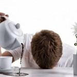 Как утром быстро проснуться, а вечером заснуть? Самая простая техника.