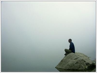Настроение дня - спокойствие и мудрость