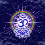 «Ом» — универсальная мантра, символизирующая безграничность Вселенной
