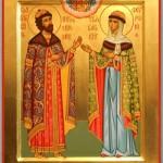 Святые Петр и Феврония и их помощь