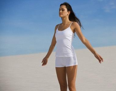 Упражнение - Очистительное дыхание
