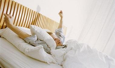 6 простых шагов, как после пробуждения настроиться на отличный день