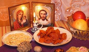 О православных постах