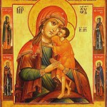 18 февраля — день празднования иконы Божией Матери «Взыскание погибших»