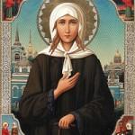 6 февраля — день памяти Святой Блаженной Ксении Петербургской