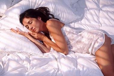 Характер человека в зависимости от его позы во сне