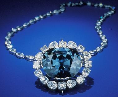 Целительные и духовные свойства бриллианта