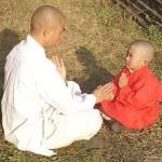 Медитация «Встреча с внутренним учителем»