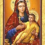 6 марта — день празднования иконы Божией Матери «Козельщанской»