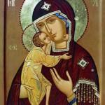 27 марта — день празднования иконы Божией Матери Феодоровской