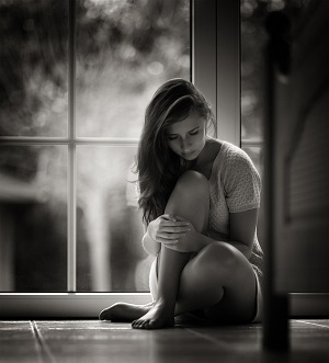 5 способов побороть грусть