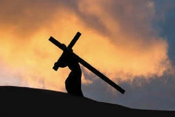 Притча Твой крест