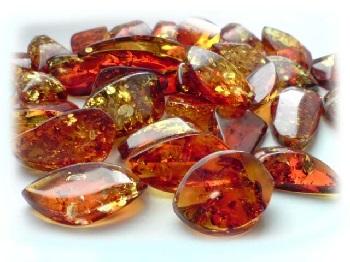 Целительные и духовные свойства янтаря