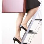 Аффирмации для успешного продвижения по карьерной лестнице