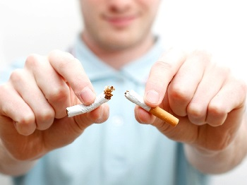 Аффирмации, чтобы бросить курить