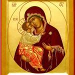 20 мая — день празднования иконы Божией Матери «Жировицкая»