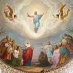 21 мая — Вознесение Господне