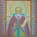 22 июня — день памяти преподобного Кирилла игумена Белоезерского