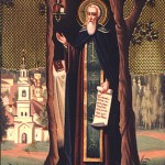 29 июня — день памяти преподобного Тихона Калужского чудотворца