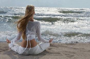 Настроение дня — мир в душе