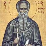 18 июля — день памяти преподобного Афанасия Афонского