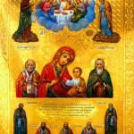 22 июля — день празднования иконы Божией Матери Колочской