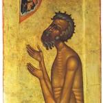 15 августа — день памяти блаженного Василия, Христа ради юродивого, Московского чудотворца