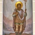 1 сентября — день памяти мученика Андрея Стратилата
