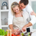 Почему очень важно готовить в хорошем настроении