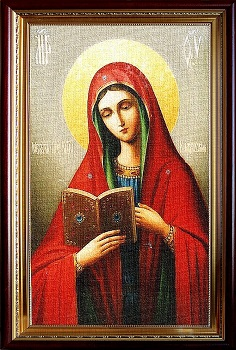 Пресвятая Богородица Калужская