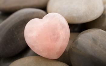 Практика Камень Благодарности