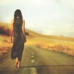 Настроение дня — шаги вперёд