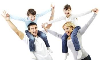 7 правил позитивного родительского воспитания