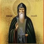 20 декабря — день памяти Преподобного Нила Столбенского