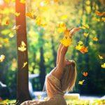 Настроение дня — вот и осень