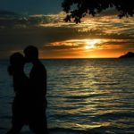 Настроение дня — поцелуи