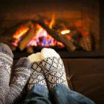 Настроение дня — зима