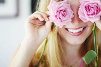 Настроение дня - сила улыбки